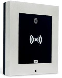 Screenshot of 2N® Access Unit 2.0 Bluetooth & RFID - 2N